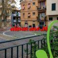 GROTTAFERRATA graziosa piazzetta centro paese 2° piano mq 60 (a004-id5462)