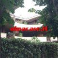 GROTTAFERRATA zona centrale e residenziale piano terra con giardino soffitta e cantina